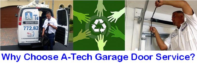 A Tech Garage Doors  Garage Door Repair, Garage Door Replacement Port St.  Lucie, FlA Tech Garage Doors  Garage Door Repair, Garage Door Replacement  Port St. ...